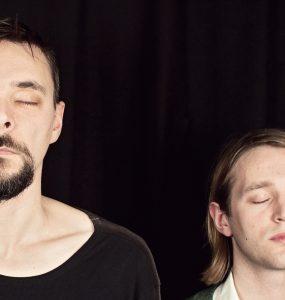 Daniel Knowler and Samuel Mclaughlin